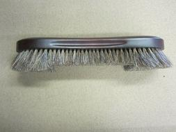 """10.5"""" Cherry Horse Hair Pool Table Brush w/ FREE Shipping"""