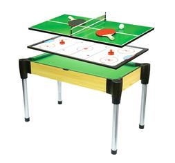 """Ambassador 48"""" 3-in-1 Combination Game Table"""