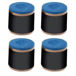 4Pcs Billiard Accessory Non-Slip <font><b>Sports</b></font>
