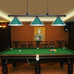 "59"" Modern Pool Table Light Fixture Hanging Billiard Lights"