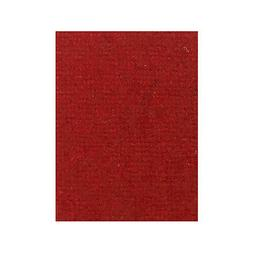 Proline 7' Red Classic 303 Billiard / Pool Table Felt Cloth