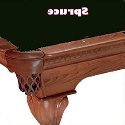 9' Simonis 760 Spruce Billiard Pool Table Cloth Felt