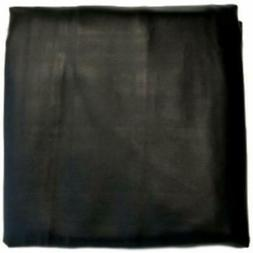 8.5 Foot Heavy Duty Pool Table Billiard Cover Black For Over