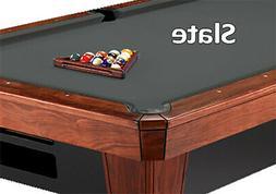 7' Simonis 860 Slate Billiard Pool Table Cloth Felt