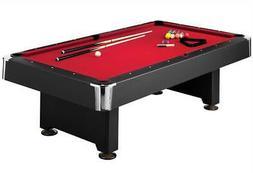 Mizerak 8 ft. Donovan II Billiard Table