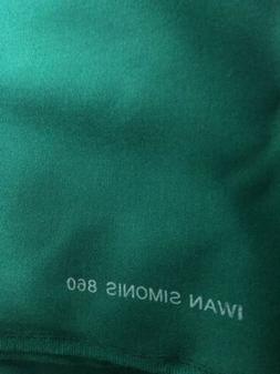 SIMONIS 860 9 FOOT SIMONIS GREEN POOL TABLE CLOTH