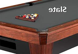 7' Simonis 860 Slate Pool Table Cloth Felt