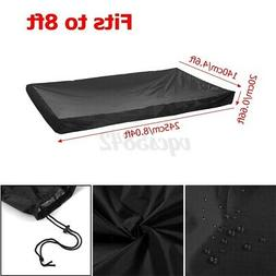 8FT Pool Table Cover Billiard Table Cover Foot Pool Snooker