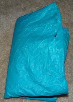 "Mizerak 96""x 55"" Vinyl Pool Table Cover, bluish Green"
