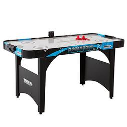 Triumph Defense 5' Air-Powered Hockey Table Includes 2 Strik