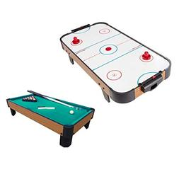 air hockey table pool