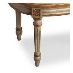 Butler Artists' Originals 1218221 Stool - Fabric Seat - Crea