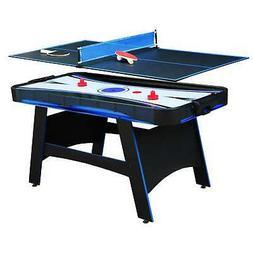 "Hathaway Bandit 5' AIR Hockey Table, 60"" L x 30"" W x 31.5"" H"