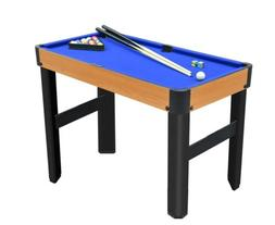 bank shot 40 pool table with standard