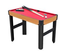 """Playcraft Sport Bank Shot 40"""" Pool Table with Standard Legs"""