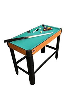 "Playcraft Sport Bank Shot 40"" Pool Table with Standard Legs/"