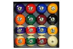 Aramith BBAT Tournament Ball Set,