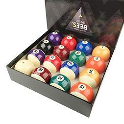 JAPER BEES Premium Professional Billiard Ball/Pool Ball Set,
