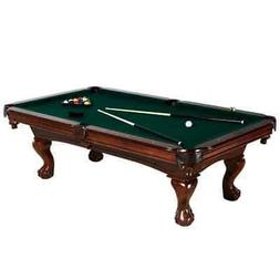 Billiard Elegant Classic Premium Pool Table With Cherry Fini