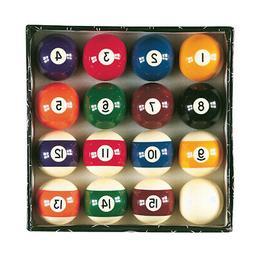 """Viper Billiard Master 2-1/4"""" Regulation Size Billiard/Pool B"""