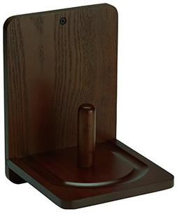 Fat Cat Billiard/Pool Accessory: Wall Mounted Wood Cone Chal