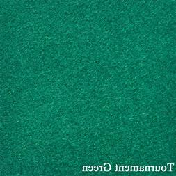 Billiard Pool Table Replacement PREMIER Cloth Felt Fabric TO