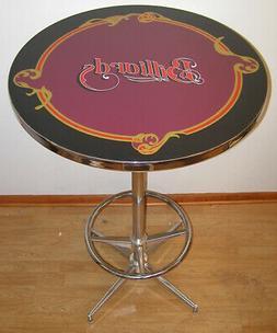 Billiards 8 Ball Pub Table Pool Room