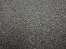 Teflon Black Pool Table Felt Cloth 9'