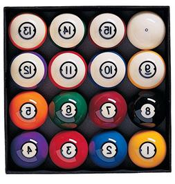 Brunswick - 51869201000 - Billiard Balls Set