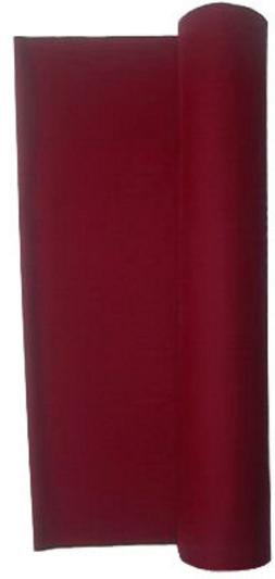 Burgundy 21 Oz Pool Table Felt  - Billiard Cloth - Choose Le