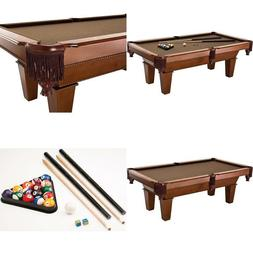Christmas Gift Fat Cat Frisco Ii 7.5 Foot Billiard Pool Game