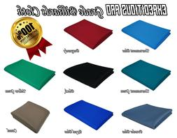 EXPEDITIOUS Pro worsted Pool cloth-Fast Speed High Accuracy