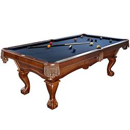 Brunswick 8-Foot Danbury Pool Table with FREE Contender Play