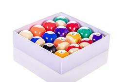 Mizerak Deluxe Billiard Ball Set
