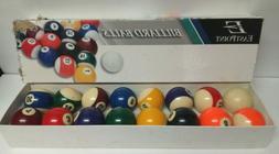 East Point Billiard Balls Pool Table Balls