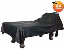 EastPoint Sports Billiard Table Cover, Large 1-3 DAY FREE FA