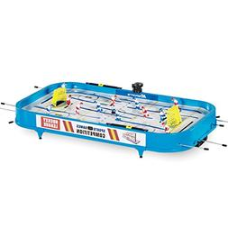Family Home Game Room MD Sports Tabletop Rod Hockey Game Ind