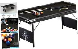Fat Cat by GLD Products Fat Cat Trueshot 6' Pool Table wit