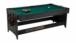Fat Cat Original 3-in-1, 7-Foot Pockey Game Table (Air Hocke