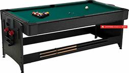 Fat Cat Original 3-in-1, 7-Foot Pockey Game Table (Air Hocke
