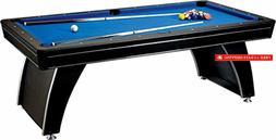 Fat Cat Phoenix MMXI 3-in-1, 7-Foot Game Table (Billiards, S