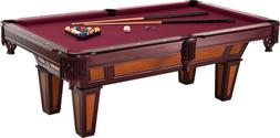 Fat Cat Reno II 7.5-Foot Billiard/Pool Game Table(free fast