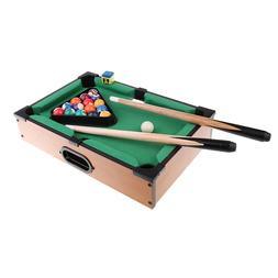 Mini <font><b>Billiard</b></font> Ball Snooker <font><b>Tabl