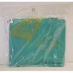8' Game Table Dust Cover Color: Green