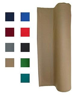 Performance Grade Pool Table Felt - Billiard Cloth - for an