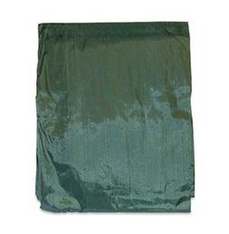 Green 9 ' Foot Rip Resistant Nylon Pool Table Billiard Cover