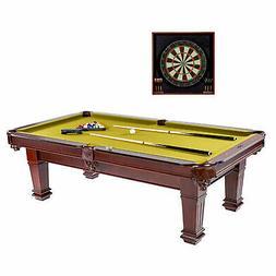 """Barrington Hatherley Premium Billiard Pool Table, 100"""", wi"""