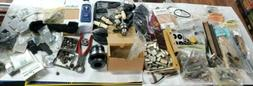 Huge Lot of Pool Table Parts And Accessories