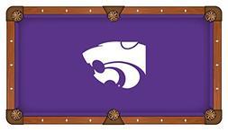 Kansas State Pool Table Cloth