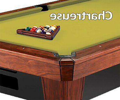 10 860 chartreuse pool table cloth felt